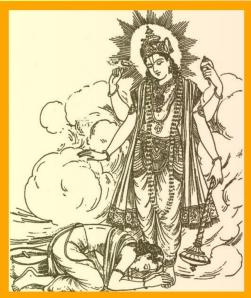 saranaagathi_to_Divine