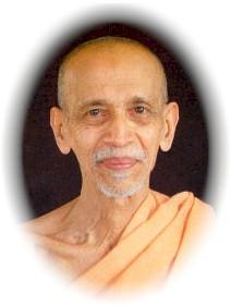Swami Chidananda