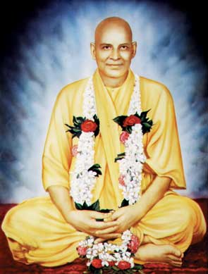 Truth is God~ SWAMI SIVANANDA SARASWATI Swami_sivananda