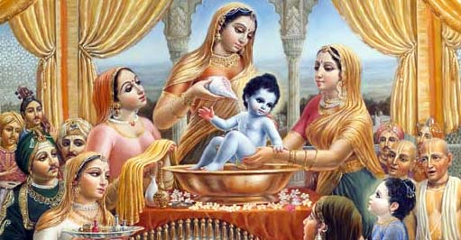 Sri KrishnaJanmashtami