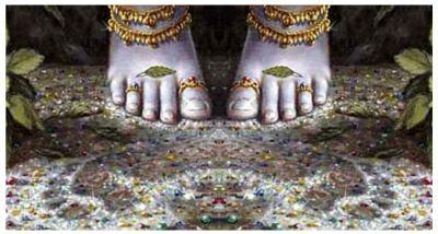 Lotus Feet ofRama