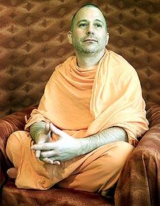 Swami Tadatmanandaji