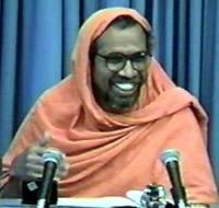 Swami TattvavidanandaSaraswati