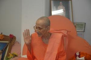 Guru Maharaj Sri Swami Chidanandaji Maharaj
