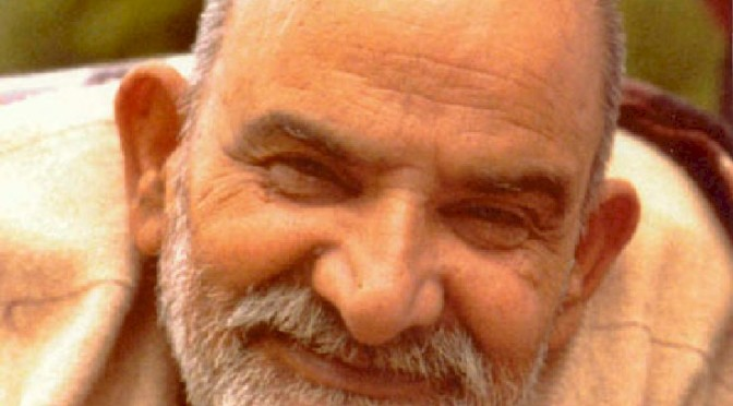 Neem Karoli Baba – Miracle of Love