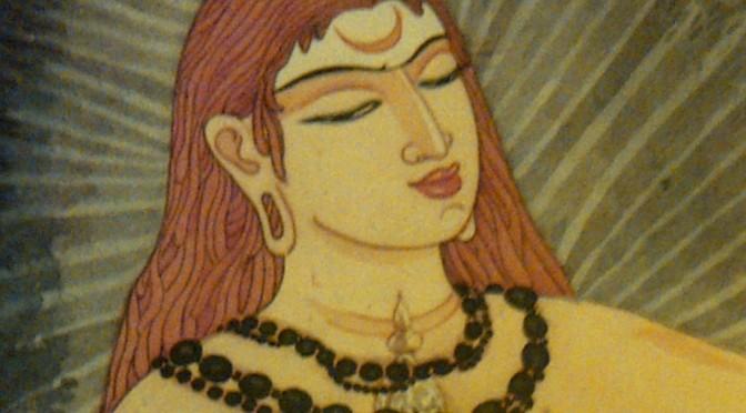 Happy Sivaratri !