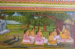Online Vedanta & Sanskritcourse